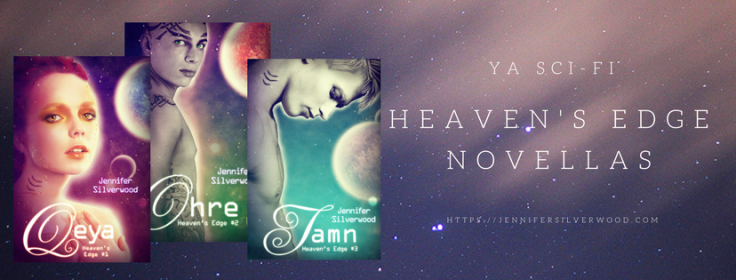 heaven's edge novellas (1)