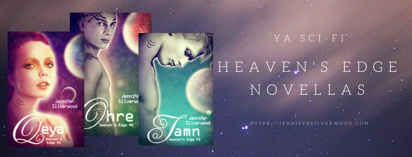 heaven's edge novellas (1)