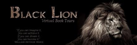 Black Lion banner