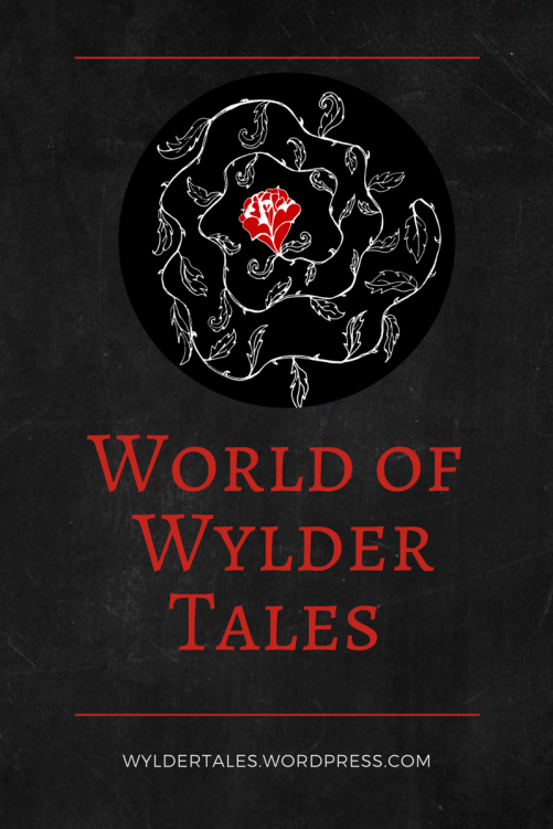 World of Wylder Tales