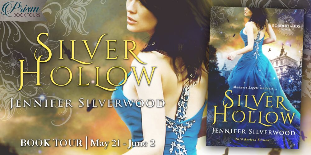 Banner - Silver Hollow