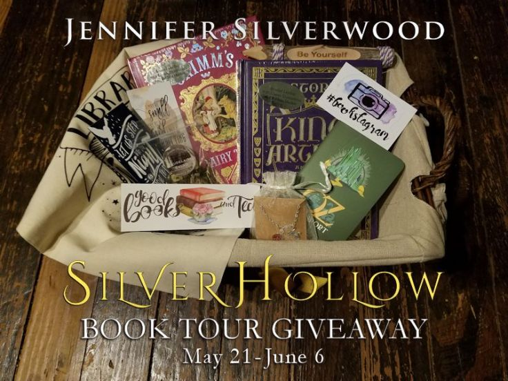 GIveaway - Silver Hollow