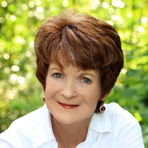 Author Photo Mills