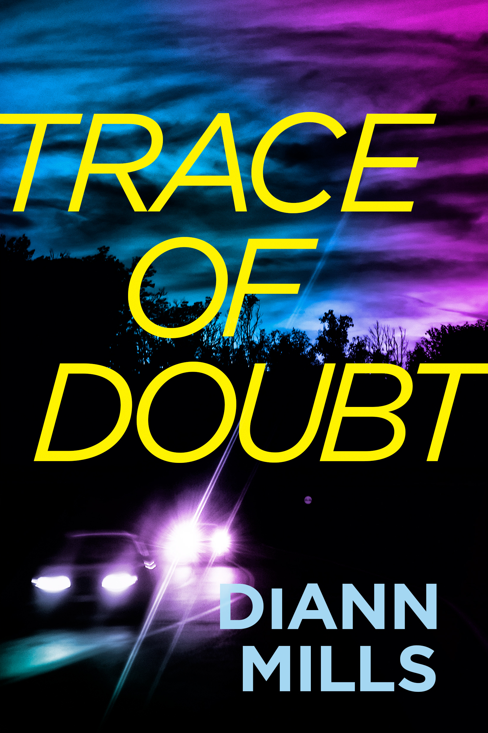 Cover Hi Res Trace of Doubt